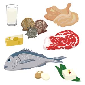口内炎にはビタミンが効く!口内炎に良い食べ物・ビタミン剤を紹介