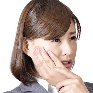 口内炎の原因は?口内炎の種類別に徹底解説