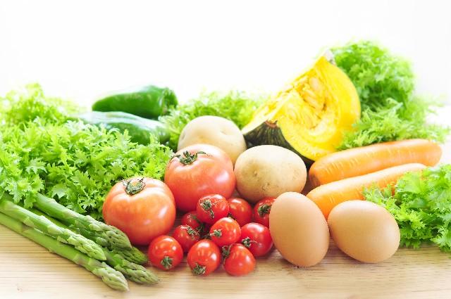 風邪のときの食べ物・飲み物|どんな食事がおすすめ?