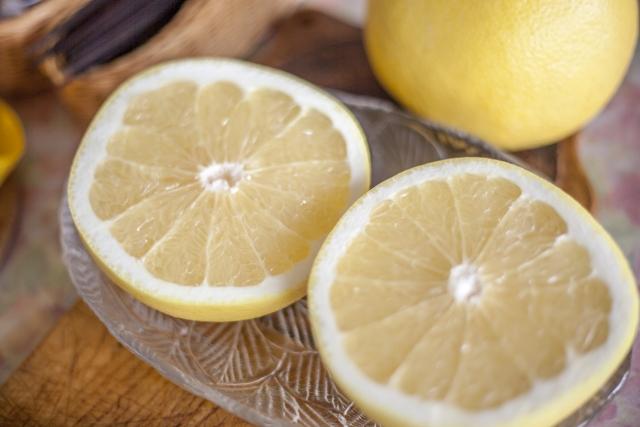 抗インフルエンザ薬とグレープフルーツの併用について解説