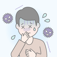 ノロウイルスの感染経路はどこから?キスやおならで感染する?