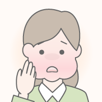 おたふく風邪の潜伏期間は何日?症状が出ていなくてもうつる?!
