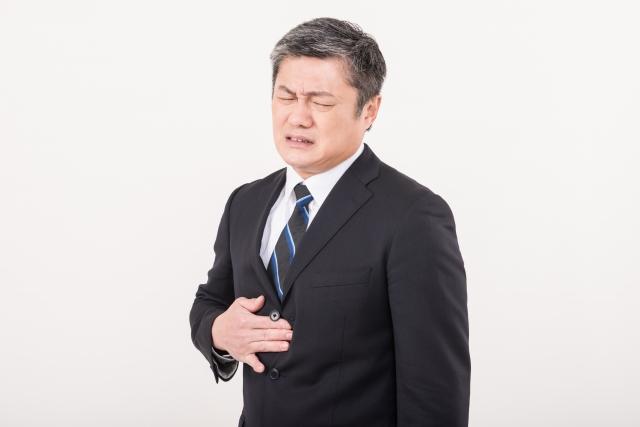 消化不良の原因とは?症状や改善のポイントを解説