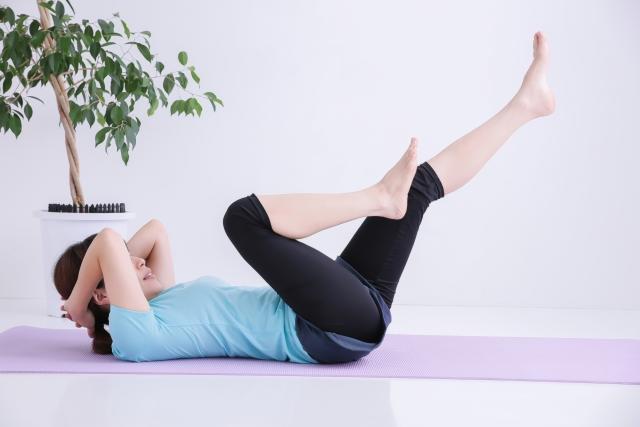 筋肉痛の時に筋トレしてもいい?治し方や超回復との関係について