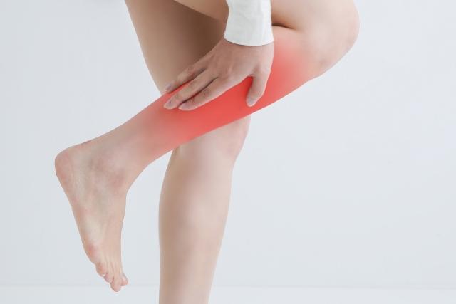 打撲の腫れや痛み|病院には行くべき?